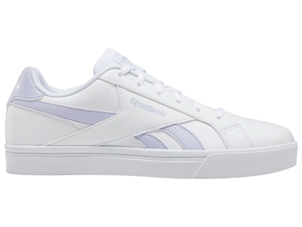 REEBOK CLASSIC WOMENS ROYAL COMPLETE 3.0 LOW <BR> EF7999