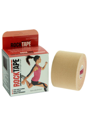ROCKTAPE - 5m x 5cm <br> RT,- Jim Kidd Sports
