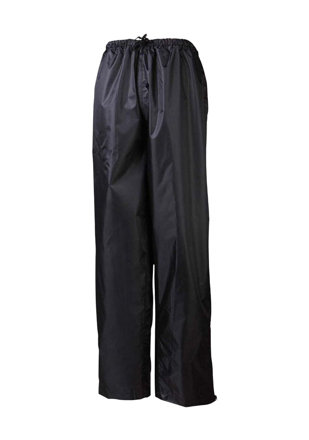 RAINBIRD GOSTOW RAIN PANTS JUNIOR BLACK <br>K8540