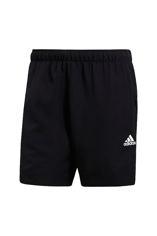 ADIDAS ESS CHELSEA SHORTS MENS BLACK <br> S17593,- Jim Kidd Sports