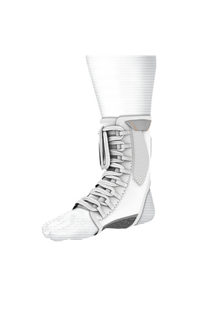 SHOCK  DOCTOR ULTRA GEL LACE ANKLE SUPPORT <br> PST 849W,- Jim Kidd Sports