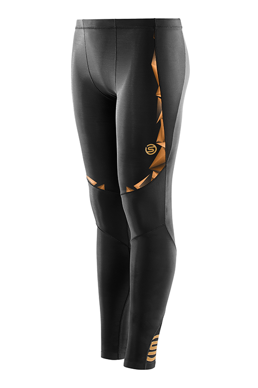 SKINS A400 YOUTH LONG TIGHTS <br> ZB99340019156 24747,- Jim Kidd Sports