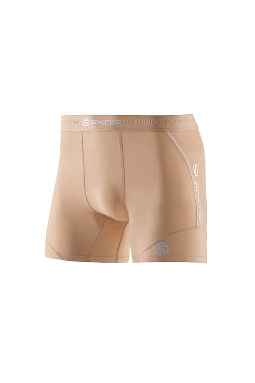 78e6b2aa023 SKINS DNAMIC MENS SHORTS FLESHTONE MENS DA99050099000 – Jim Kidd Sports