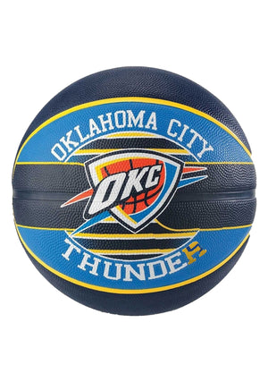 SPALDING OKLAHOMA CITY THUNDER BASKETBALL