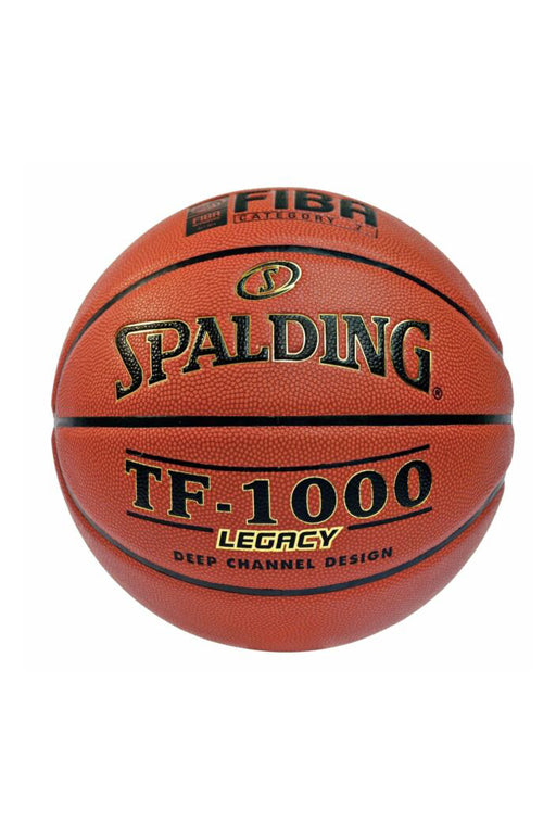 SPALDING TF-1000 LEGACY INDOOR BASKETBALL <br> 5276