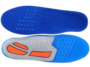 SPENCO MENS TOTAL SUPPORT GEL INNERSOLE <br> 4630000