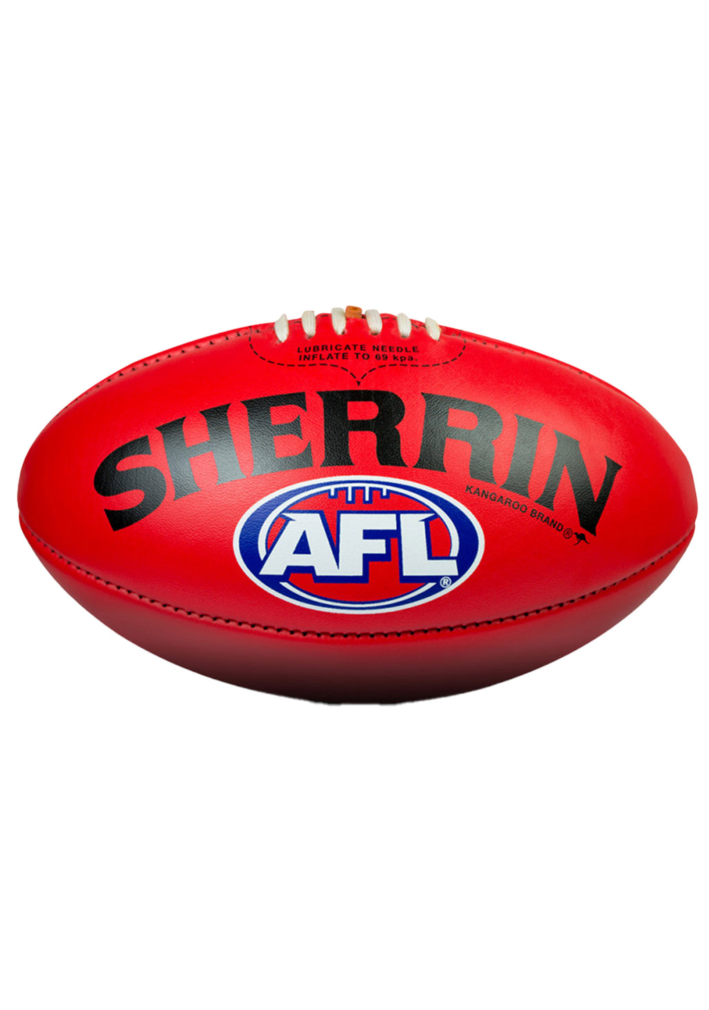 SHERRIN AFL OFFICIAL GAME BALL ASSORTED TEAMS