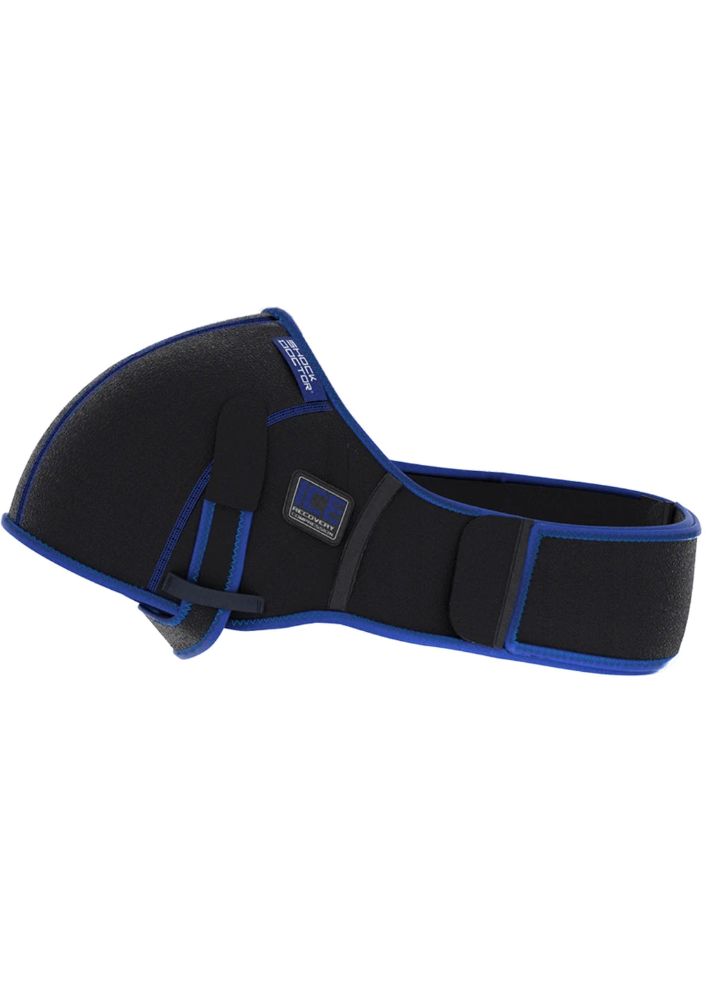 SHOCK DOCTOR ICE RECOVERY COMPRESSION - SHOULDER WRAP <BR> 754