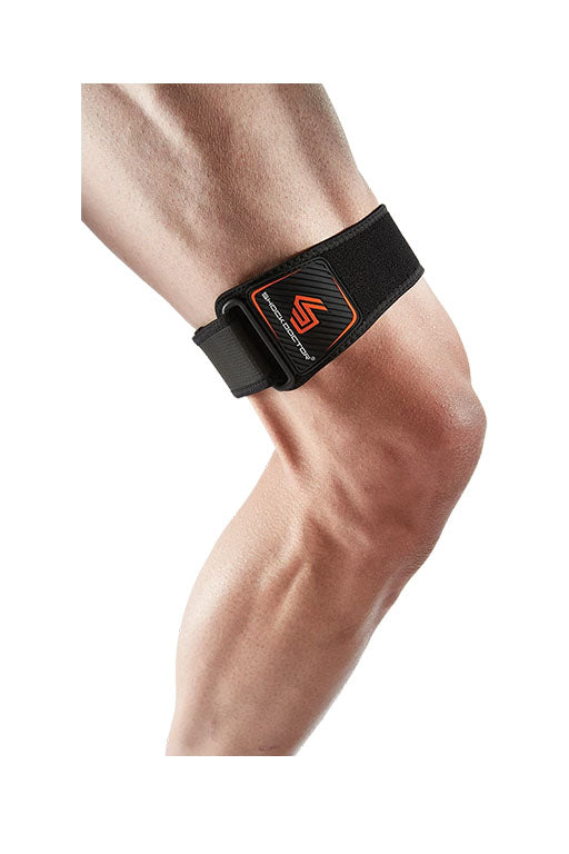 SHOCK DOCTOR ILIOTIBIAL BAND SLEEVE <br> RT945 01 00