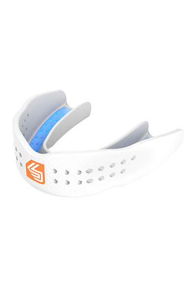 SHOCK DOCTOR SUPERFIT ALL SPORT MOUTHGUARD <br> 8802A