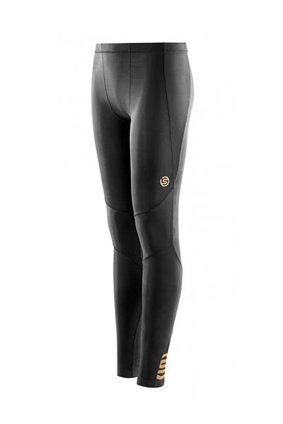 SKINS A400 YOUTH LONG TIGHTS <br> B34001001