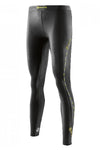 SKINS DNAMIC LONG TIGHTS WOMENS <br> DA99060019001 BLK