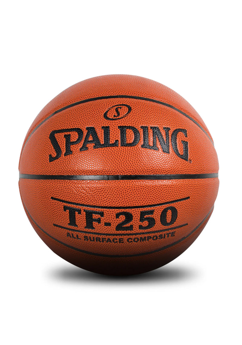 SPALDING TF-250 INDOOR/OUTDOOR BASKETBALL