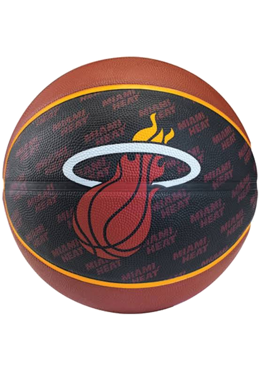 SPALDING OUTDOOR NBA RUBBER BASKETBALL <BR> 6017