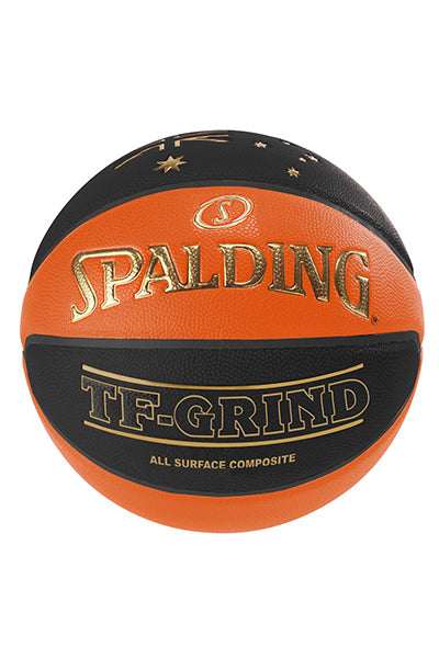 SPALDING TF-GRIND BASKETBALL <br> 5166