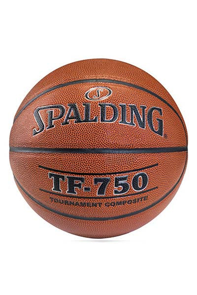 SPALDING TF 750 BASKETBALL INDOOR <br> 5127