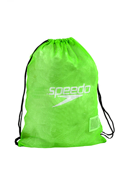 SPEEDO MESH BAG <br> 8 07407A650