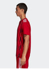 ADIDAS MENS STRIPED 19 JERSEY <BR> DP3