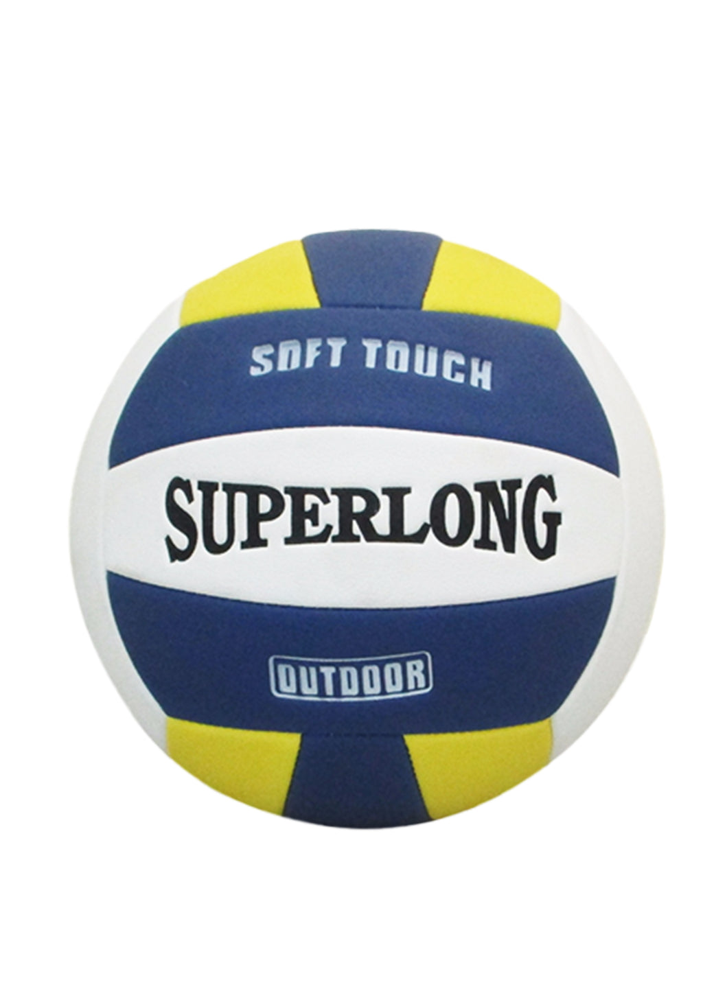 SUPERLONG SOFT TOUCH OUTDOOR VOLLEYBALL