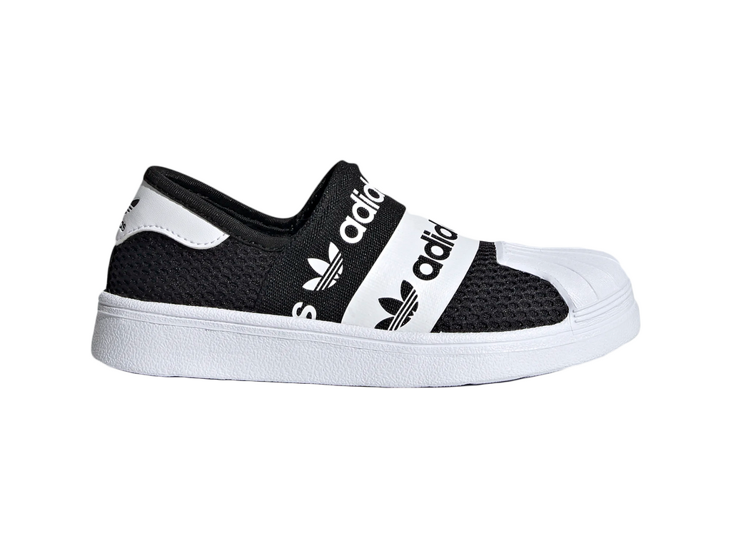 ADIDAS JUNIOR SUPERSTAR SMR 360 SHOES <br> EG7885