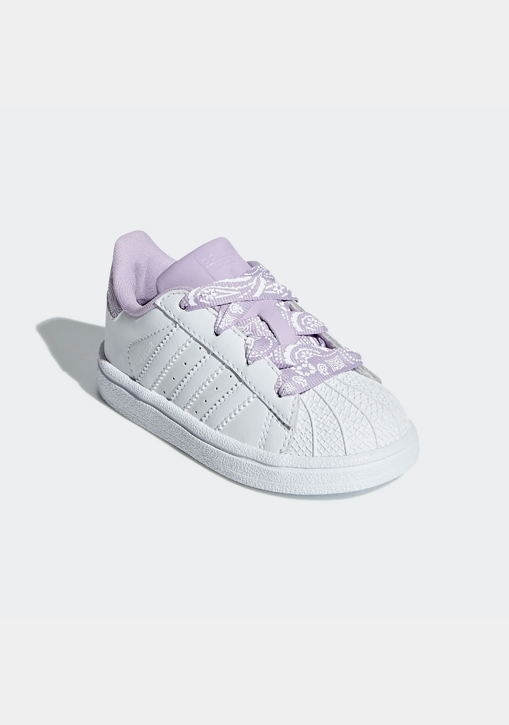 ADIDAS ORIGINALS INFANTS SUPERSTAR SHOES <br> CM8601