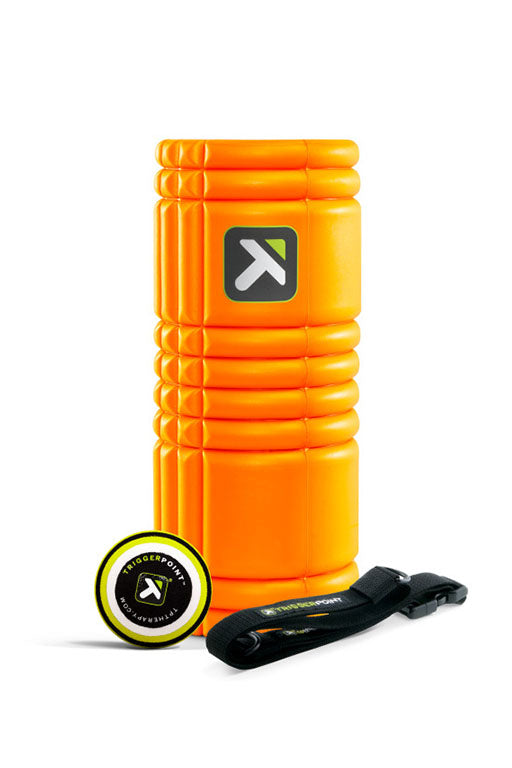 TRIGGER POINT MOBILITY PACK ROLLER AND MASSAGE BALL
