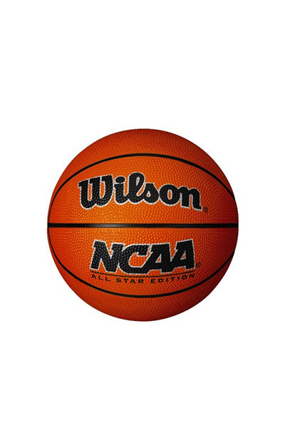 WILSON NCAA MINI ORANGE <br> 2571