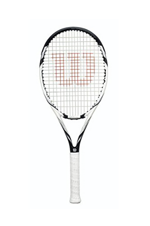 WILSON SIX TWO TENNIS BLX RACQUET <br> WRT59190U3,- Jim Kidd Sports