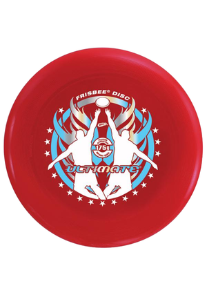 WHAM-O ULTIMATE FRISBEE 175G <br> 52000