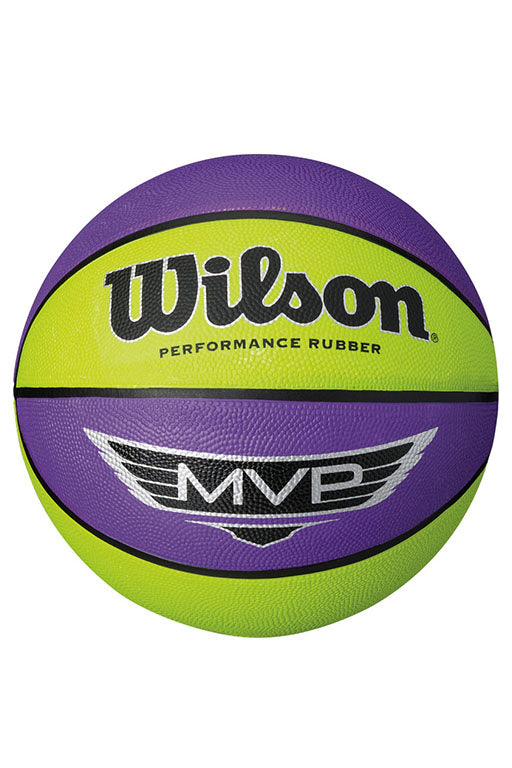 WILSON MINI MVP BASKETBALL <BR>WTB9067 03