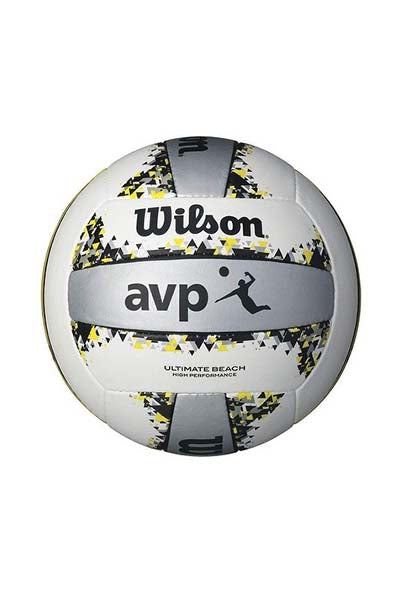 WILSON ULTIMATE AVP BEACH VOLLEYBALL <br> WTH4312