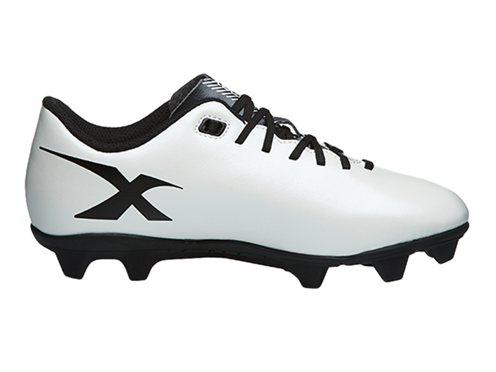XBLADES JUNIOR MICRO FLASH <br>WHT/BLK