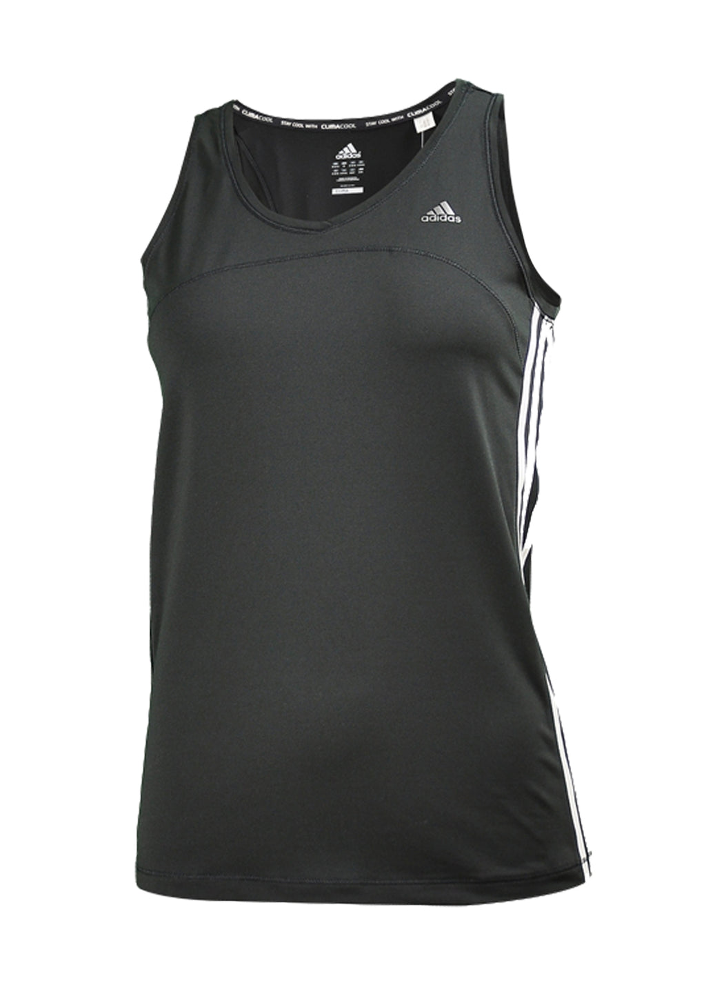 ADIDAS WOMENS CL CORE TANK <br> X23501