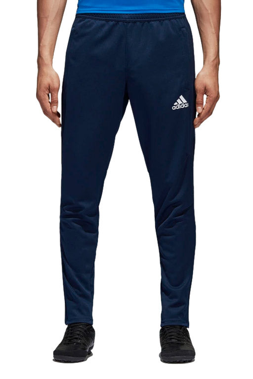ADIDAS TIRO 17 TRAINING PANTS MENS NAVY <br> BP9704