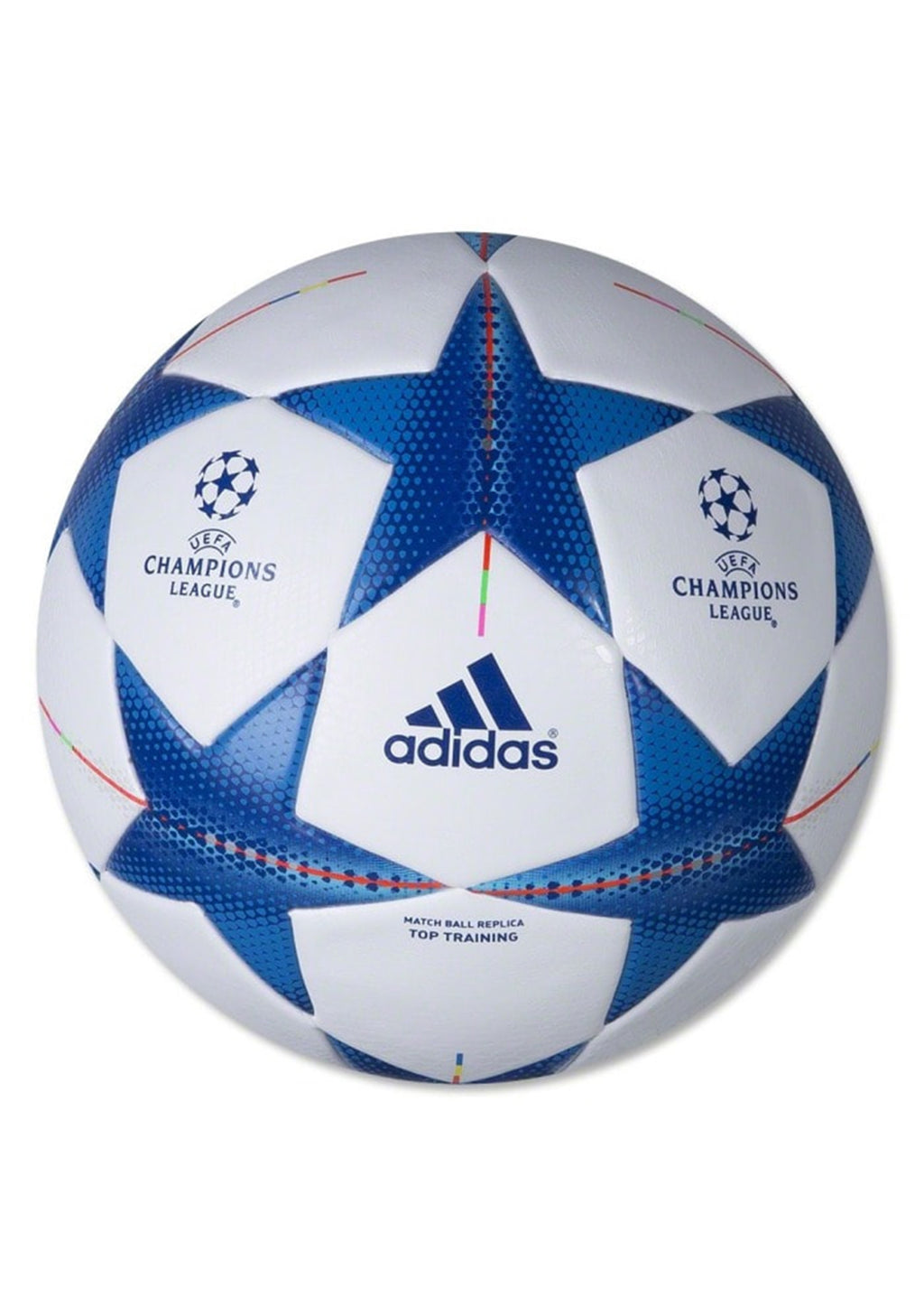 ADIDAS UEFA CHAMPIONS LEAGUE FINALE 15 CAPITANO FOOTBALL <BR> S90224
