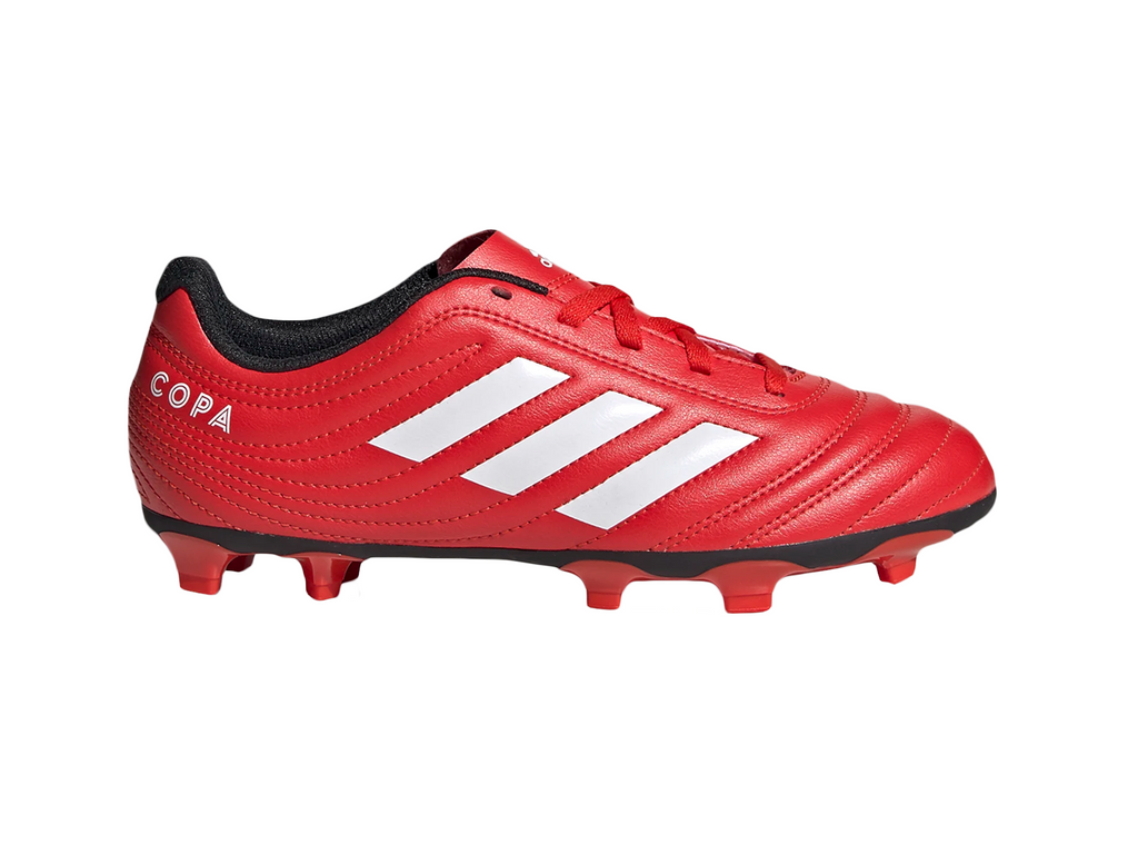 ADIDAS JUNIOR COPA 20.4 FIRM GROUND BOOTS <br> EF1919