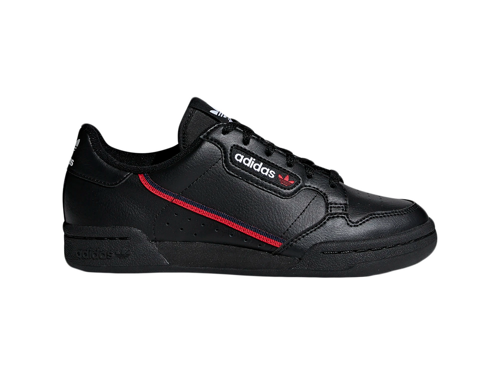 ADIDAS JUNIOR CONTINENTAL 80 SHOES <br> F99786