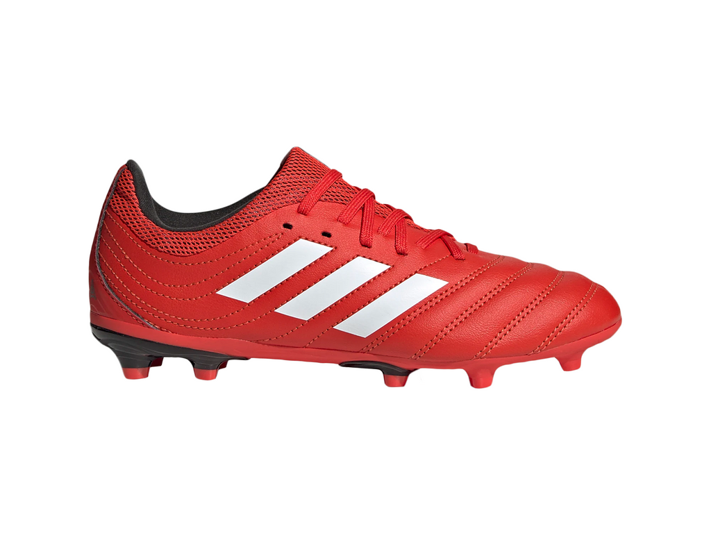 ADIDAS JUNIOR COPA 20.3 FIRM GROUND BOOTS <br> EF1914