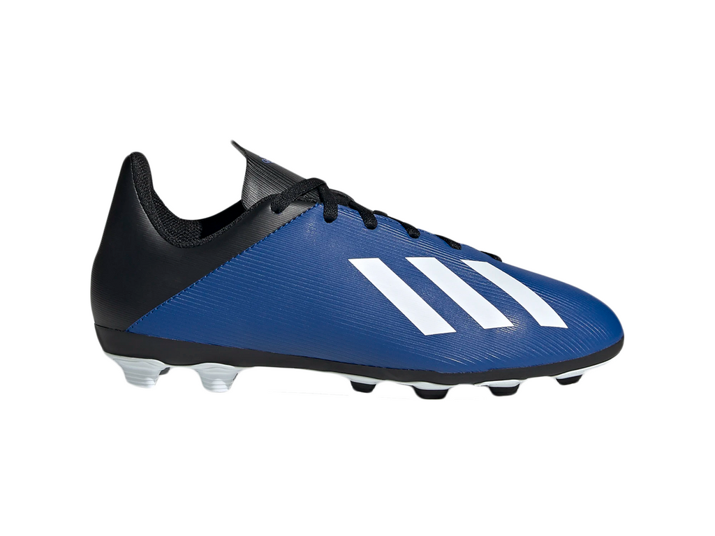 ADIDAS JUNIOR X 19.4 FLEXIBLE GROUND BOOTS <br> EF1615