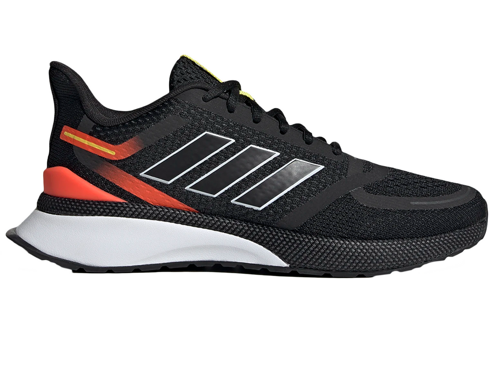 ADIDAS MENS NOVA RUN SHOES  <br> EG3165