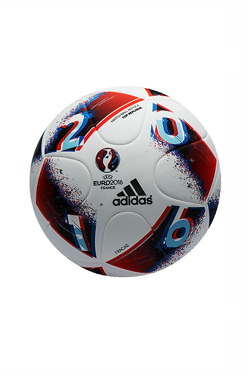 ADIDAS EURO16 TOP REPLIQUE SOCCER BALL <br> A04857,- Jim Kidd Sports