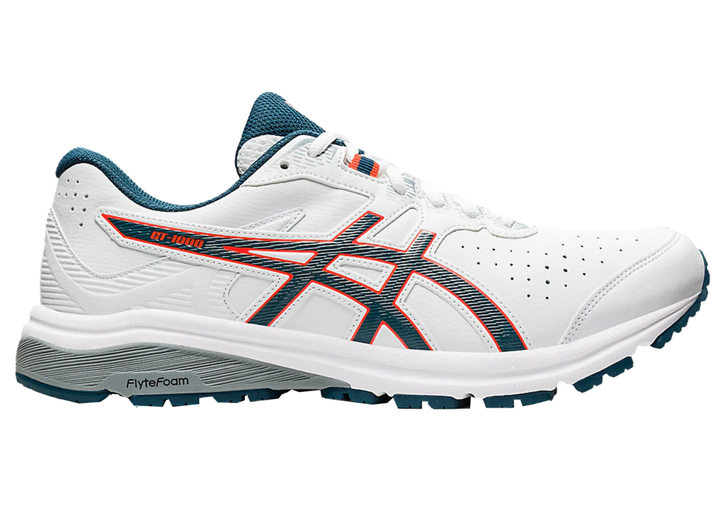 ASICS MENS GT-1000 LEATHER <br> 1131A044 102
