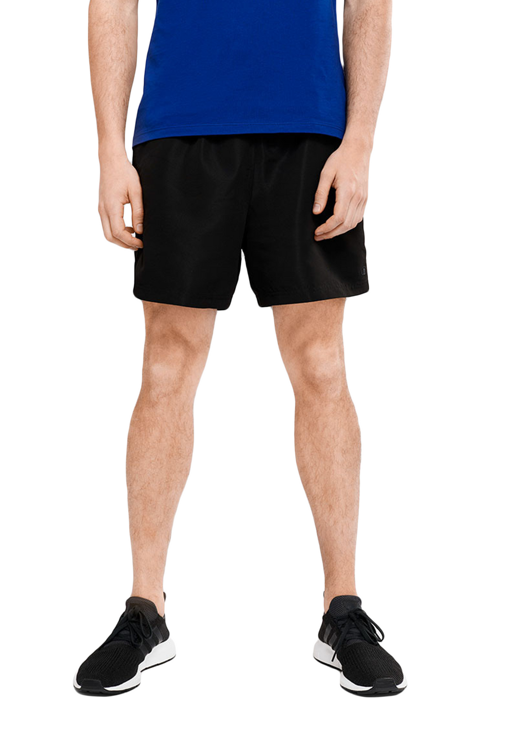 CHAMPION MENS INFINITY MICROFIBRE SHORTS <br> A1658H