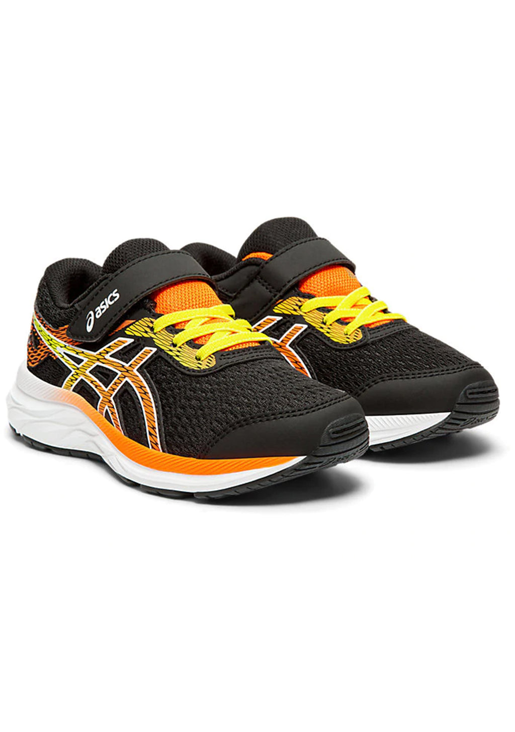 ASICS JUNIOR PRE-EXCITE 6 PS <BR> 1014A094 003