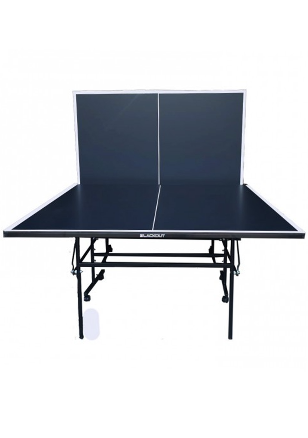 FIREFOX WINNER TABLE TENNIS TABLE <br> FFWINNER BLACKOUT