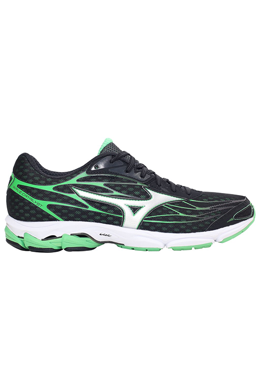 MIZUNO WAVE CATALYST MENS <br> JIGC163303,- Jim Kidd Sports