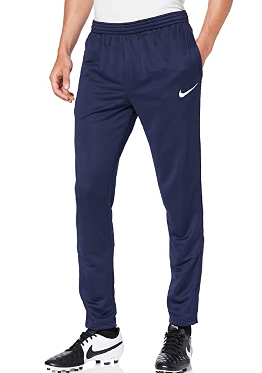 NIKE MENS NIKE DRY FOOTBALL PANTS <BR> 725931