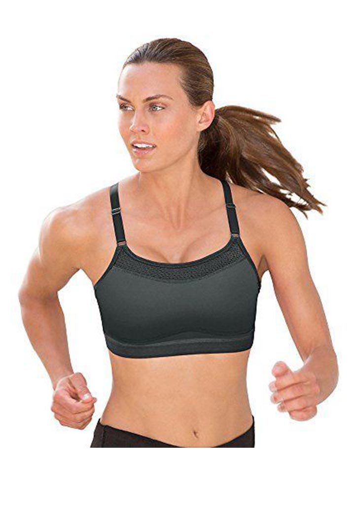 CHAMPION SHOW-OFF BRA WOMENS <br> Y1101H