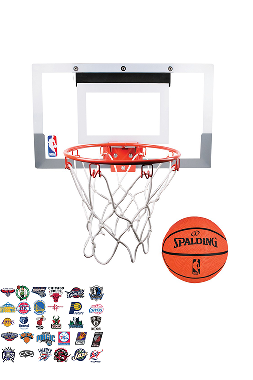 SPALDING NBA SLAM TEAM EDITION,- Jim Kidd Sports