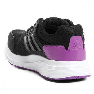 ADIDAS GALAXY 3 WOMENS FREE CHAMPION LOW CUT 3 PACK SOCK WOMENS- AK137 <br> AQ6560,- Jim Kidd Sports